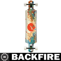 Backfire longboard skateboards free shipping Professional Leading Manufacturer