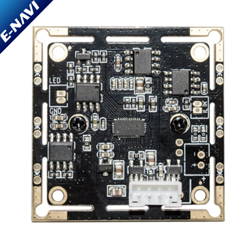 ODM Wide Dynamic AR0310 Infrared Monitoring with IR CUT 1.3M pixels Camera Module