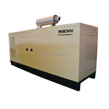 factory price 4/6 cylinder synchronous generator price