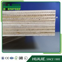 Best quality E2 16mm okoume laminated plywood for cabinets making