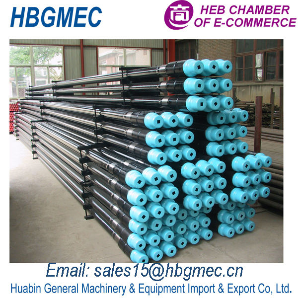 Drill Pipe Specification