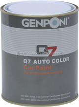 Genponi Car Paint GPI-680 car ceramic coating