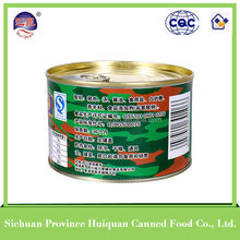 China wholesale websites food meat/bulk canned food