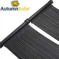 Solar pool heating collector hot selling complete solar system for home