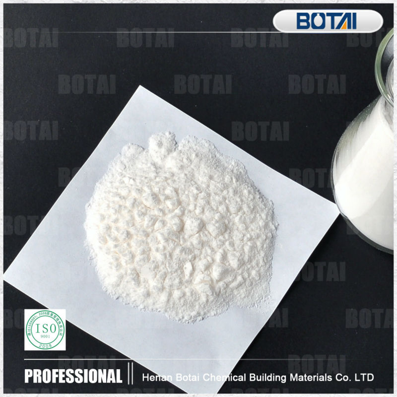for Dry Mortar Manufacturing Sulphonate super Plasticizer