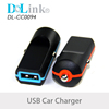 Portable Quick Charging Cell Phone Accessories 5V 2A Car Charger