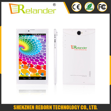 Cheap!7 inch external 3G phone call tablet GT01 with 1024*600 PX HD Screen