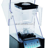 8 Speed Blender Commercial Fruit Blenders