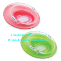 Inflatable Sit 'n Lounge Inflatable Swimming Pool Float Raft Tube