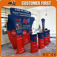 Best Sell Advertising Display Trading Show Exhibition Display Stand