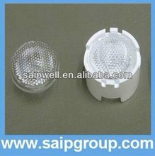 2012NEW High Power LED optical fresnel lens for led light