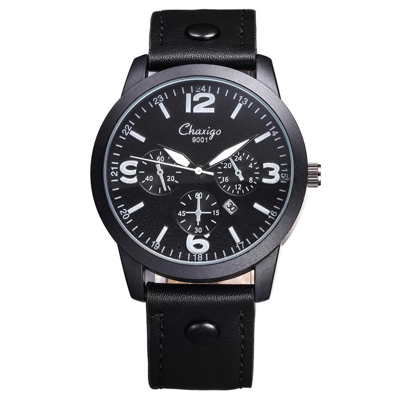 Chinese Wholesale Watches Cool Quartz Luxury Men Watch Fashion Polo Watch Radiio
