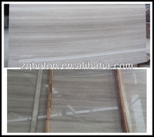Wooden Grey Marble/Natural Stone/Chinese Marble/wooden vein