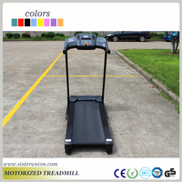 New arrival cheap price multi functional electric elderly treadmill