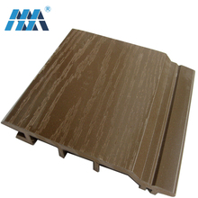 Wholesale modern cheap exterior WPC Panels Board wood plastic composite insulated interior wall panel
