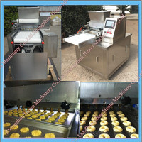 Automatic Cookie Machine / Best Cookie Machine / Cheap Cookie Machine