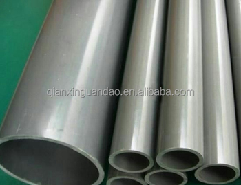large diameter 200mm pvc irrigation pipe price