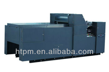 CF620 Spot UV Coating Machine