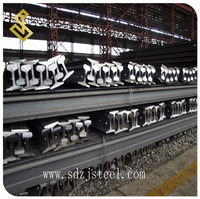 UIC60/ 60E1 EN13674 national railway train steel rail track