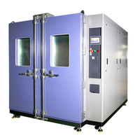 Walk In Programmable Environmental Test Equipment Lab Chamber