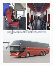SINOTRUK HOWO BRAND 13.6m commercial bus