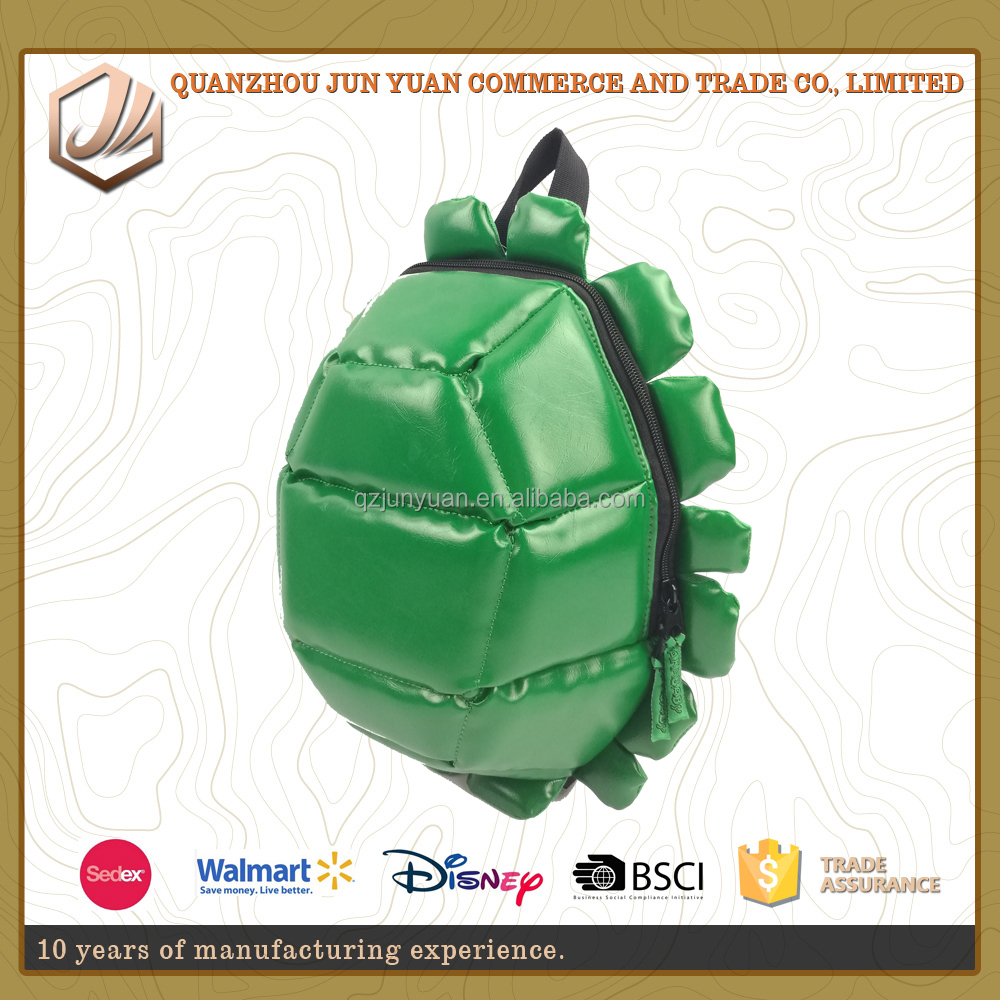 Wholesale high quality cute kids backpack with animal