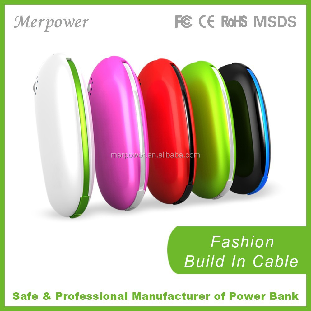 Wholesale alibaba A grade universal battery charger power bank for handphone