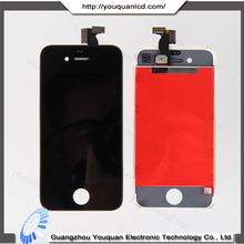 For lcd iphone 4,lcd for iphone 4 buy one lcd get one frame on free!!!