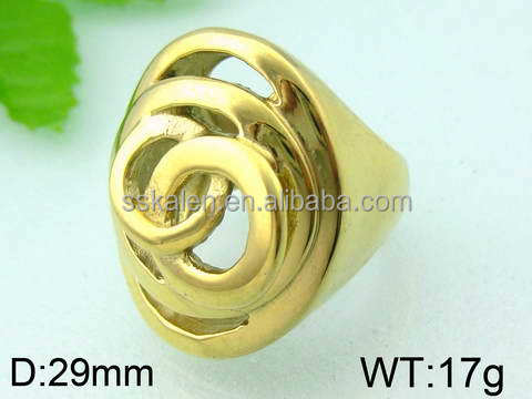 China wholesale best selling moroccan wedding rings