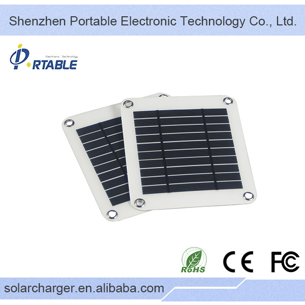 Best selling products Low Price Mini Solar Panel,5W Solar Panel Flexible