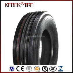 Wholesale Truck Tires 12R22.5 With DOT