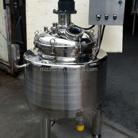 MZH M Food Grade Stainless Steel
