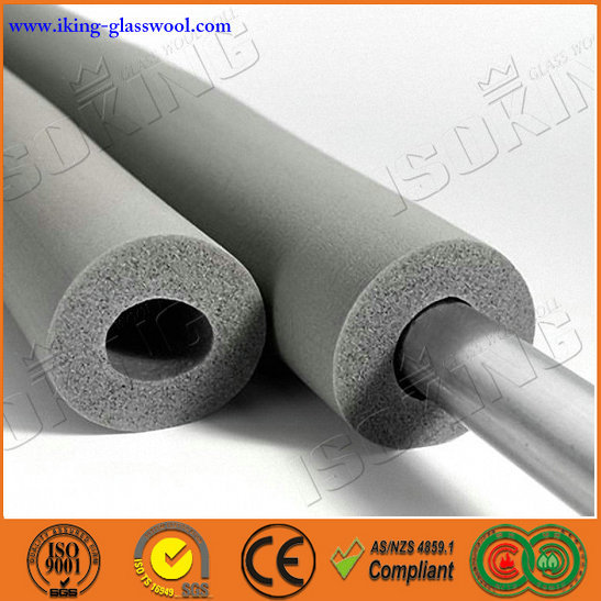 China Main Supplier Black Closed Cell NBR Rubber Foam
