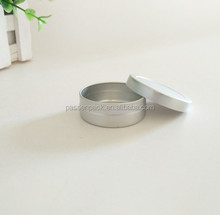 mini aluminium jar for candy packing