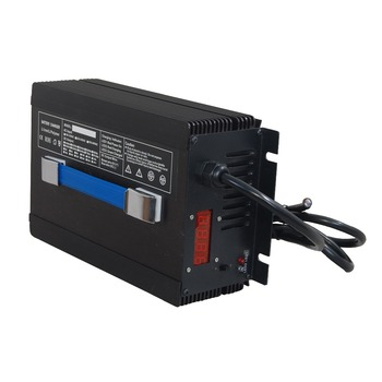 High Quality Universal 25.2v 20a Battery Charger with EU US UK Plug