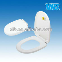 2014 new high quality wall hanging toilet seat