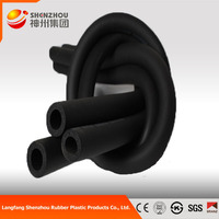 Closed Cell NBR Rubber Foam Tube
