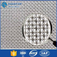 5 50 micron stainless steel bird cage wire mesh