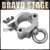 Bravo Stage Lighting Clamps