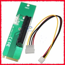 Pcie X4 to M2 (NGFF) adapter m.2 to pcie converters