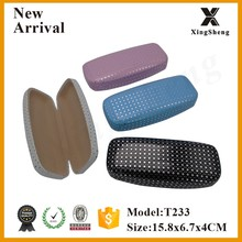 2016 new products fashion hot selling reading glasses case