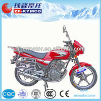 Super strong powerful 150cc street bike motorcycle for sale ZF125-2A(II)