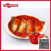High quality canned sardines brands for canned sardine in tomato sauce
