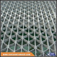 Lock-step steel grating,Galvanized steel grating,steel grating standard size