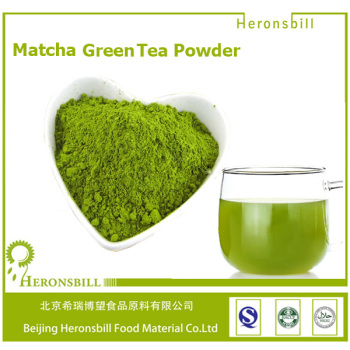 High quality Matcha green tea powder