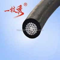 0.6/1KV, 3 core 400mm XLPE power cable, copper conductor 3*400 eletrical power cable
