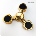 Kids Educational Toy Tail Gear Anti-anxiety Fidget Hand Spinner Plastic Material Spinner