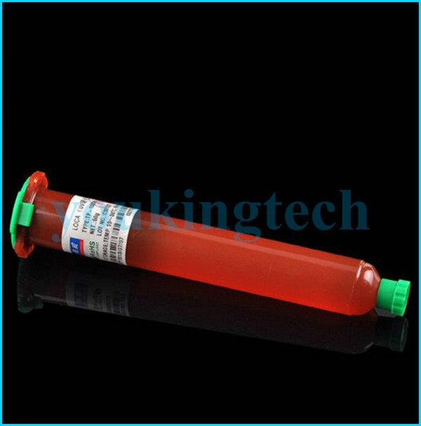 Factory supply !High quality uv glue for digitizer repair