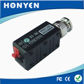 New design single channel passive video balun HY-109A