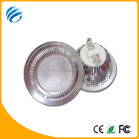 2014 new products dimmable ar111 gu10 g53 e27 led cob spot light 5w 7w 9w 12w 15w Aluminum CE ROHS 3 years warranty